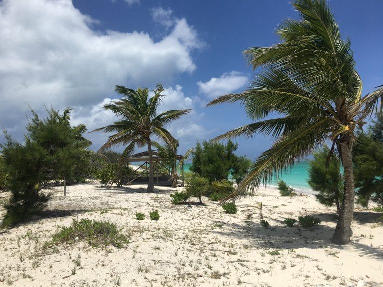 Whitby Beach Breezes